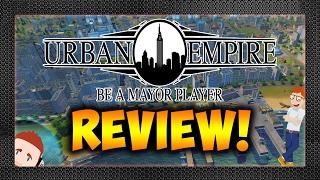 Urban Empire - Review!