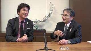 BS-TBSで放映の「日本遺産」のナレータ-を務めている草刈正雄さ...