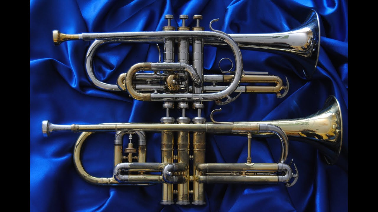 Why did the Cornet become a second rate citizen?