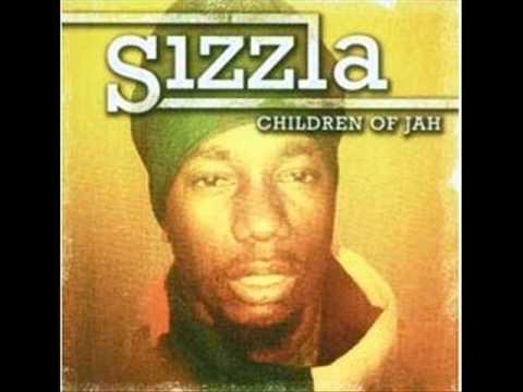 SIZZLA - ALL WE NEED IS LOVE [2007] RARE| BIG TUNE!