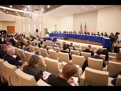 Washington, D.C.: Consumer Advisory Board Meeting