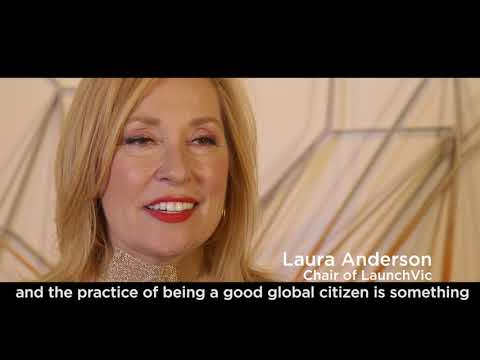 Melbourne Knowledge Week 2018 presents: Laura Anderson – Innovation | City of Melbourne