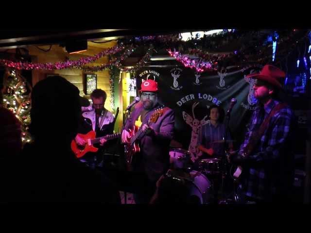Grits Ain't Groceries--George Jones Tribute
