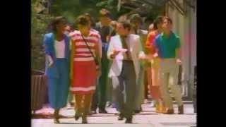 Video 1985 McDonald's McDLT Commercial with Jason Alexander download MP3, 3GP, MP4, WEBM, AVI, FLV Oktober 2018