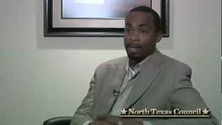 North Texas Council Vetting of Gregory Parker for Texas Railroad Commission Thumbnail