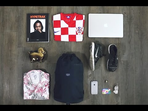 Staff Essentials: HYPETRAK Manager's Survival Kit Abroad