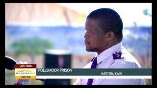 Religious intervention at Pollsmoor prison