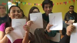 Dinámica 37 | La Batalla de los Números | ParaLideres.org