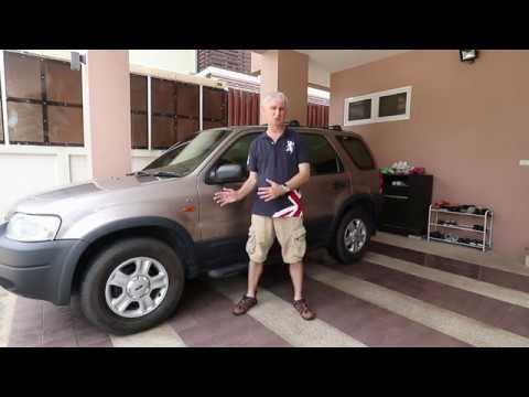 70mai Pro Dash Cam Parking Surveillance Feature With Actual Footage
