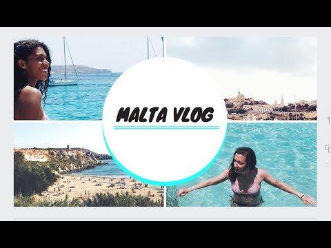A Weekend In Malta ☆