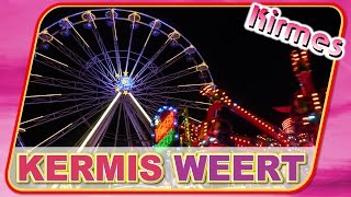 Kermis Weert [Kirmes Mix 2016]