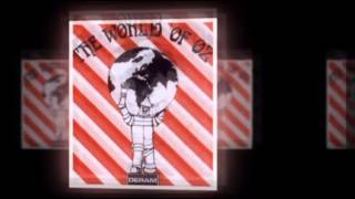 World Of Oz - The Hum Gum Tree