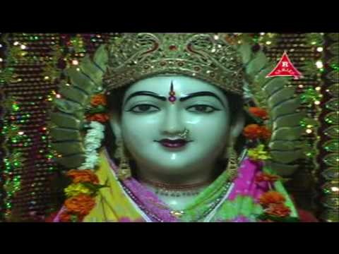 Nou Deviyo Ki Aarti | Album: Barah Deviyo Ki Aartiya | Singer: Amit Kumar| Full Song