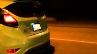 bolt on 3v vs upgraded turbo fiesta st