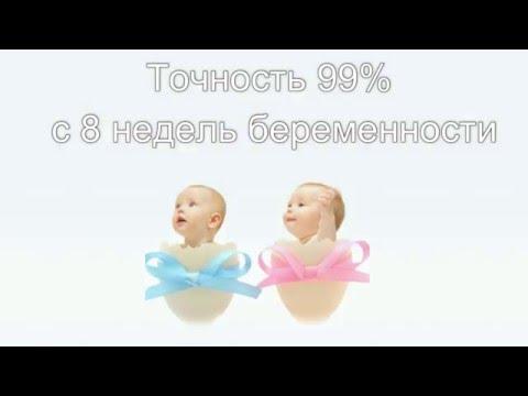Определение пола Украина