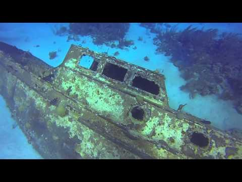 Diving San Andres - FULL HD