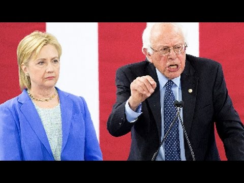 How Will Sanders's Endorsement Affect the Policy Fight at the Convention?