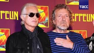 Суд отказался признать Led Zeppelin виновными в плагиате
