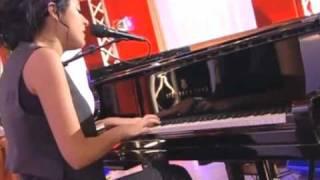 Nolwenn Leroy - Endormie (Live, Acoustic TV5)
