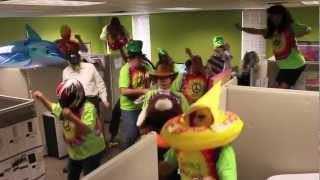 Harlem Shake (SunDANCE Office Supply Edition)