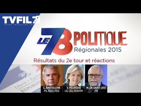 le-78-politique-emission-speciale-2d-tour-des-regionales-en-ile-de-france