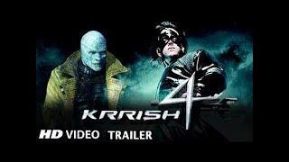 Krrish 4 - Official Trailer (2017)..Filmywap'pk
