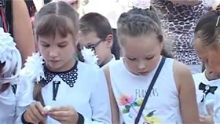 В Заречном прошла презентация кружков и секций для детей