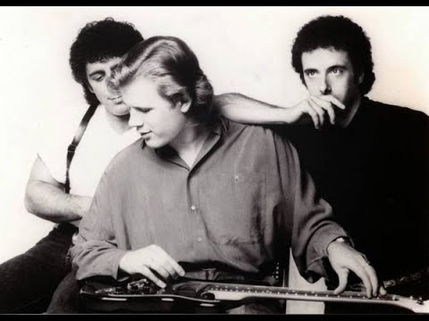 Jeff Healey Band - Love Is The Answer