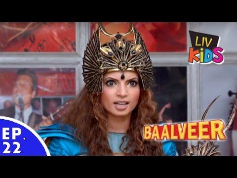 Baal Veer - Episode 22 - YouTube