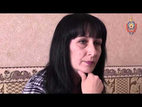 Зверства украинских карателей