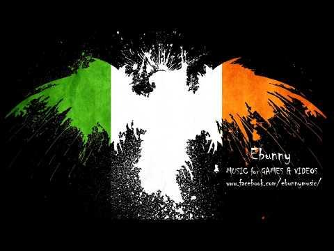 Irish Rock (The Spirit of Ireland) - Backing Track by Ebunny