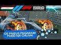 F1 2019 #27 GP DA HUNGRIA - TODOS OS PNEUS PASSARAM DE 100%? (Português-BR)