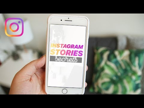 Kristina - Step Up Your Instagram Stories with these HACKS