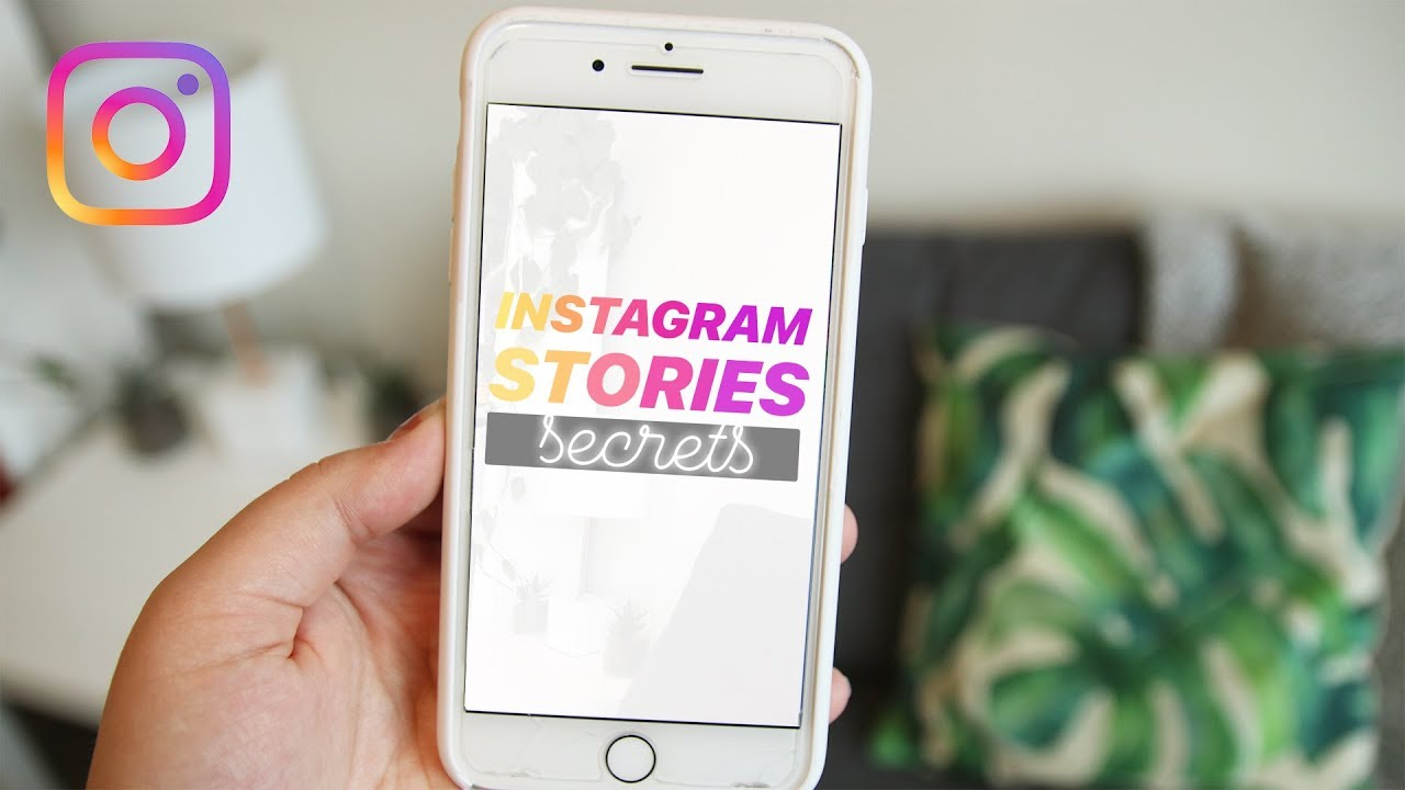 Instagram Story Hacks for Creators 2019