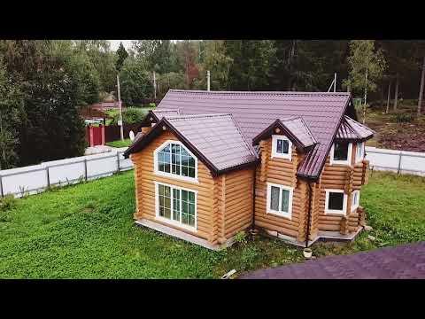 Купить жилой дом деревня Семашко Гладышевское озеро | АЛЕКСАНДР НЕДВИЖИМОСТЬ