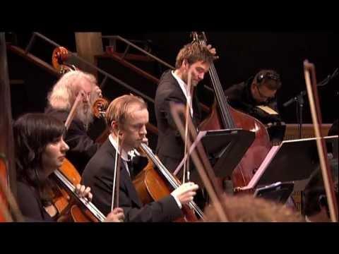 Metropole Orchestra - Vince Mendoza/ Otoño
