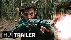 HÄNSEL UND GRETEL Trailer German Deutsch HD 2013
