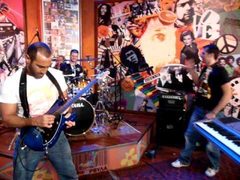 Pig in a Poke feat. Antonis Kanakis live at Radio Arvyla, 27/10!!!