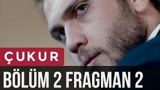 Çukur 2. Bölüm 2. Fragman