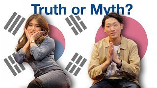Baixar TRUTH or MYTH: East Asians React to Stereotypes