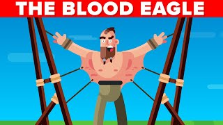 The Blood Eagle  Worst Punishments in the History of Mankind