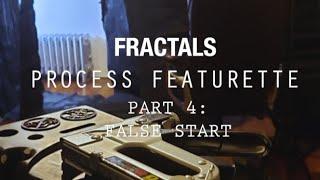 Creative Process #4 - False Start
