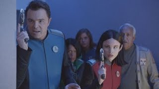 Download Video The Orville: Old Wounds MP3 3GP MP4