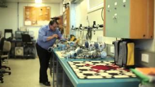 TAFE Queensland SkillsTech Instrumentation