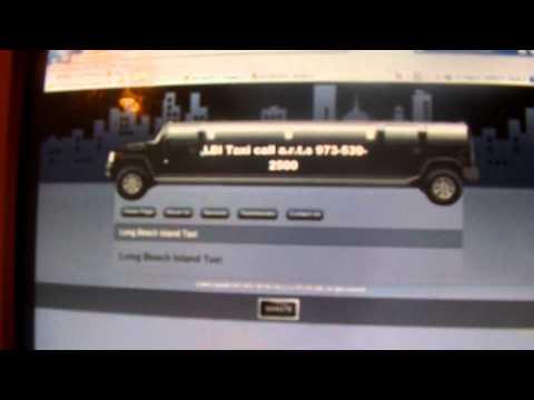 Long Beach Island Taxi 001