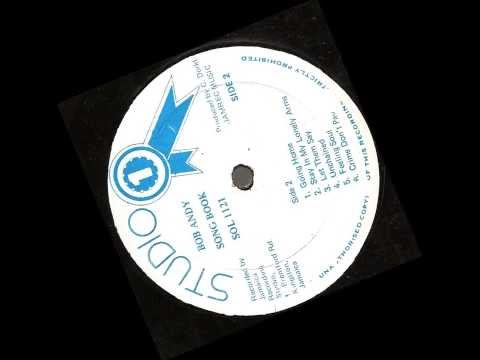 Bob Andy - BOB ANDY'S SONG BOOK (full  album )studio 1 records ( 1972)