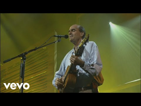 James Taylor - That's Why I'm Here (from Pull Over)
