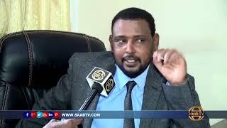 Xildhibaan Siciid Warsame Oo Wax La La Yaabo Ku Tilmaamay Khudbadii Madaxwaynaha