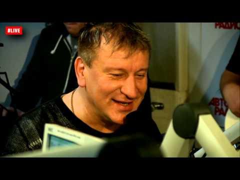 Сергей Пенкин – Дождь Осенний (#LIVE Авторадио)