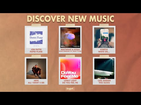 Discover New Music Edition 92